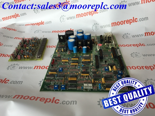 NEW GE IC3600SSVF1 VLV FDBK BOARD IC3600SSVF  sales3@mooreplc.com