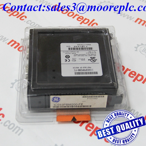 NEW GE IC3600SSZD1 SPEED CONTROL CD  sales3@mooreplc.com