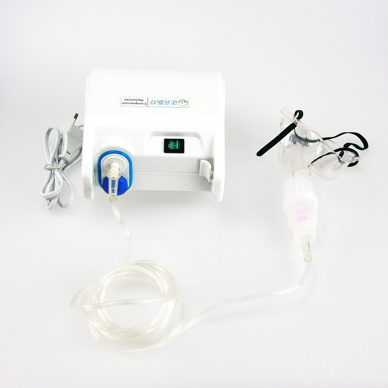 High Quality Compressor Nebulizer YS21
