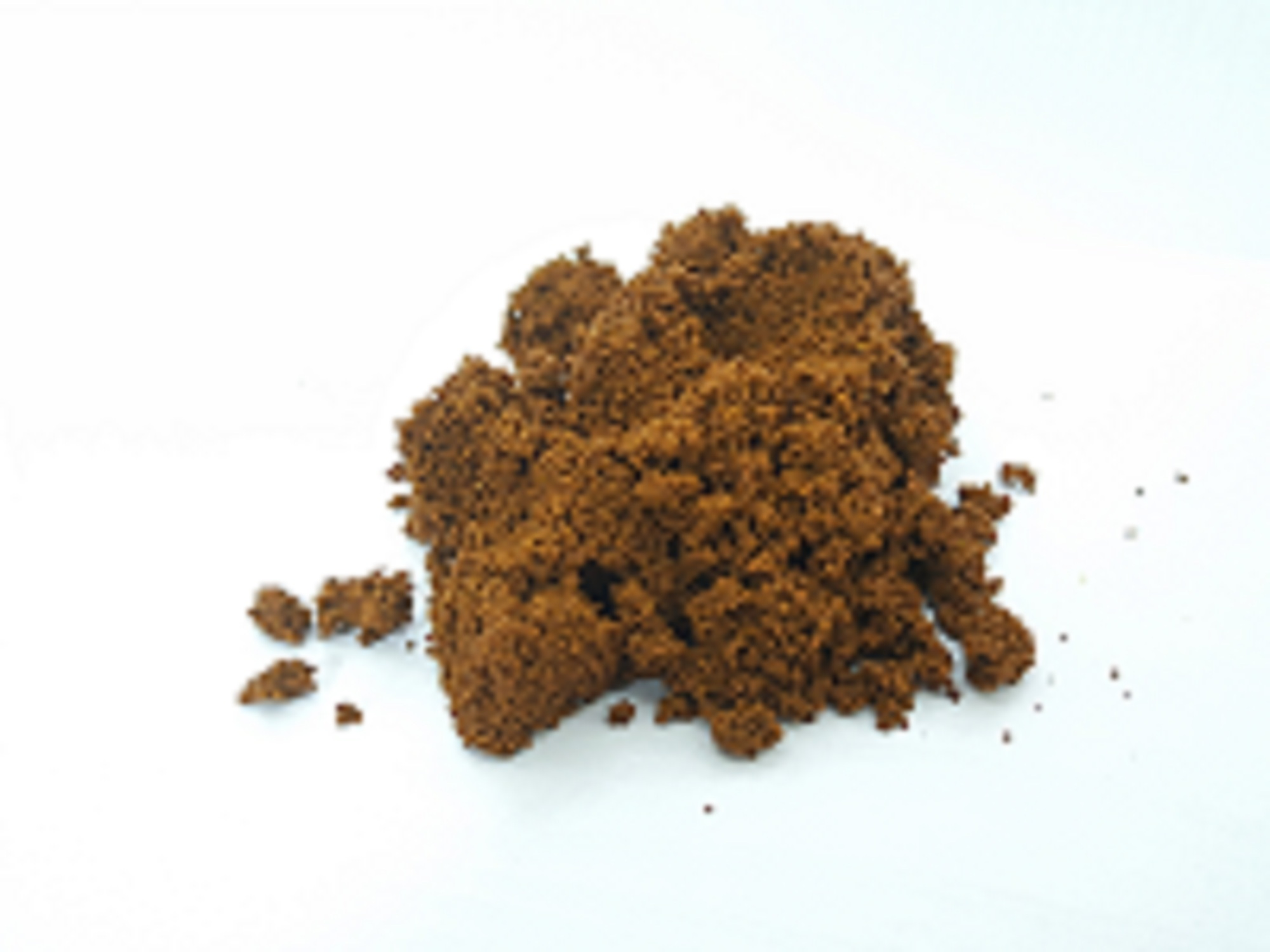 Arsenic removal ion exchange resin