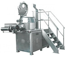 Mixing Granulating Machine