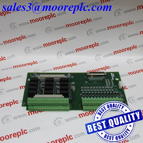 NEW GE IC3600TRLE1 REV LOGIC BOARD  sales3@mooreplc.com