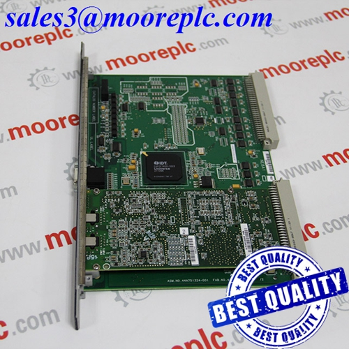 NEW GE IC3600TRLH1 REV LOGIC BOARD IC3600TRLH  sales3@mooreplc.com