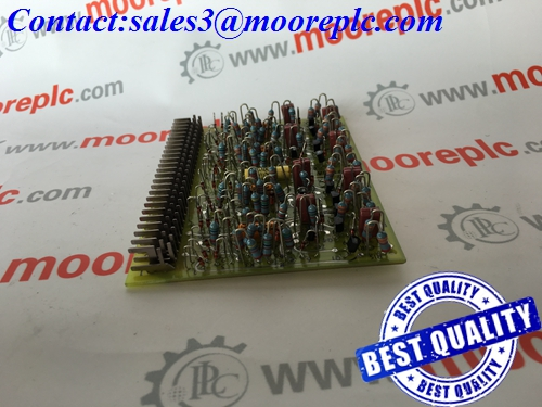 NEW GE IC3600TUAA1 UNI-AMP  sales3@mooreplc.com