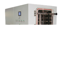 LGJ-18S Standard Type Experimental Freeze Dryer