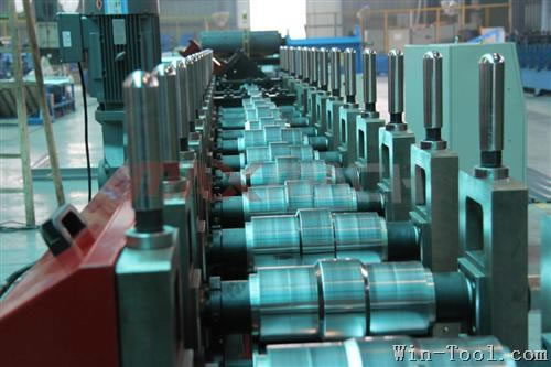 Acoustic Panel Production Line