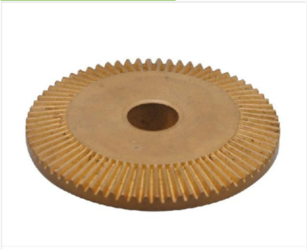 Huizhong no pollution low price factory direct sales Copper bevel gear accessories
