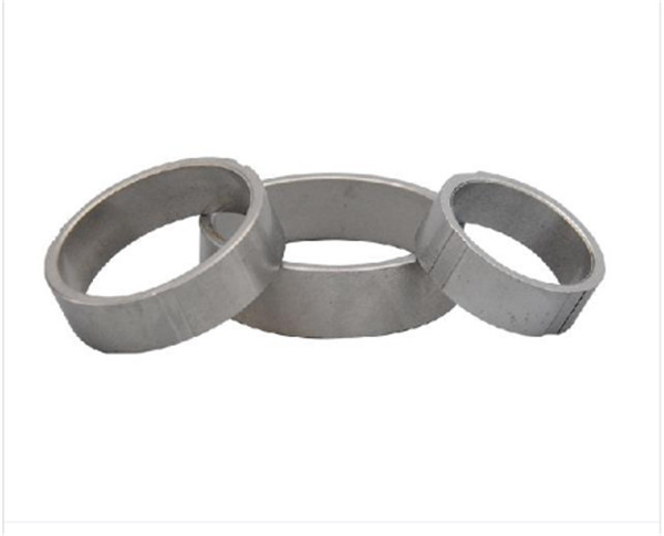 no processing stainless steel high hardness Shaped structural parts
