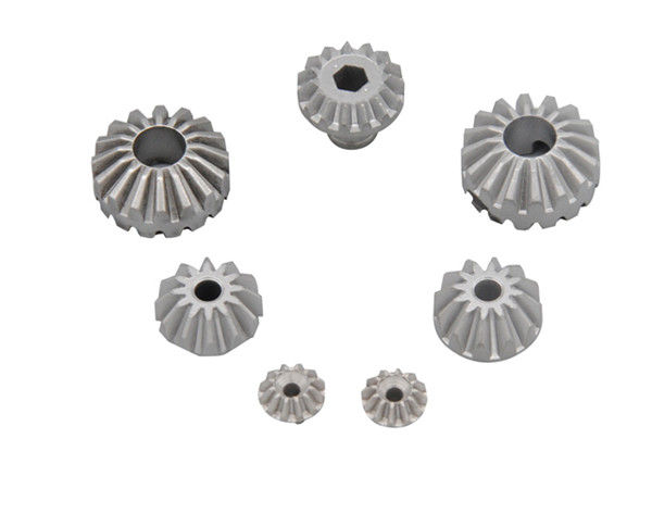 Huizhong no processing stainless steel high hardness Bevel gear