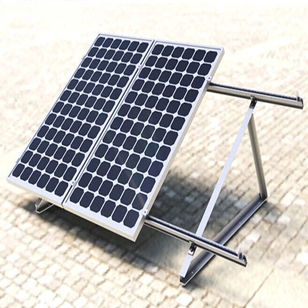 PV Fixed Adjustable Solar Mounting System