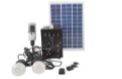 Solar Power System with 9V Polysilicon Panel