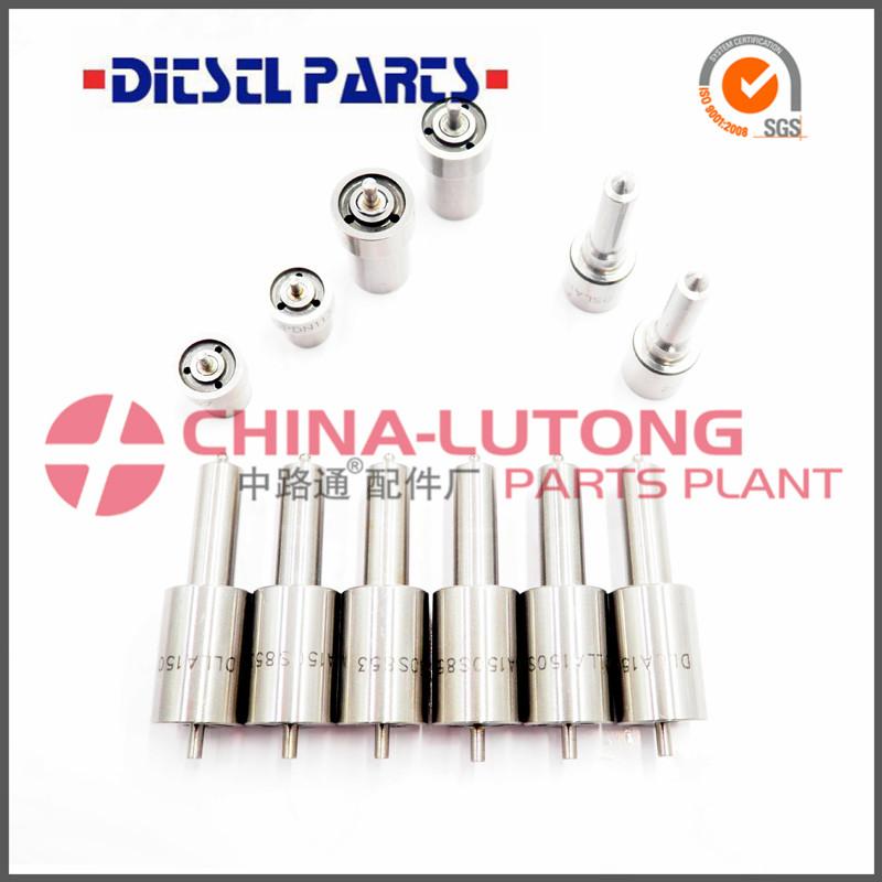 diesel auto power injector nozzles 0433171222 DLLA155P307 for VOLVO,SCANIA R/T143