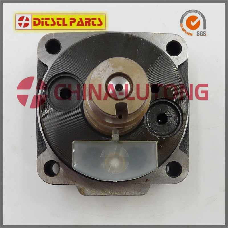 Head Rotor DP200 7185-918L 6Cyls Fuel Injection Pump Parts For Automobile Engine