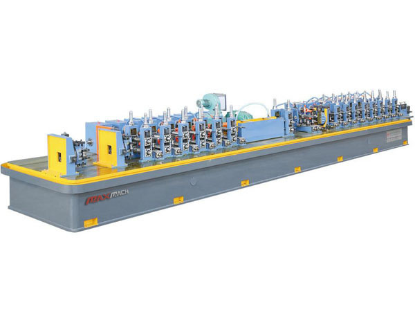 Maxtube 32 Pipe Making Machine