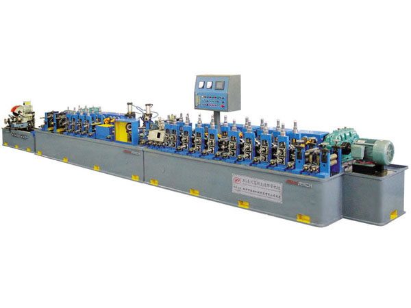 axtube-bg20 Stainless Steel Tube Mill Line