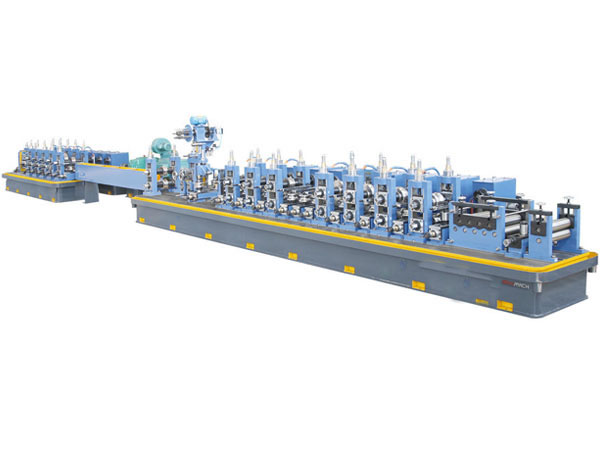 Φ40-115mm metal tube production line