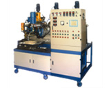 PU Filter End Cap Production Line