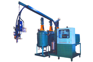 Phenolic Injection Machine