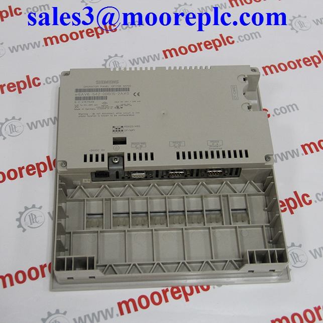 NEW SIEMENS SIMATIC 6ES7952-0KH00-0AA0 sales3@mooreplc.com