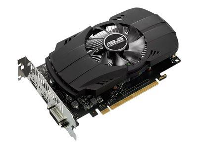 Asus GeForce GTX 1050 Ti 4GB GDDR5 PCIe 3.0 Graphics Card