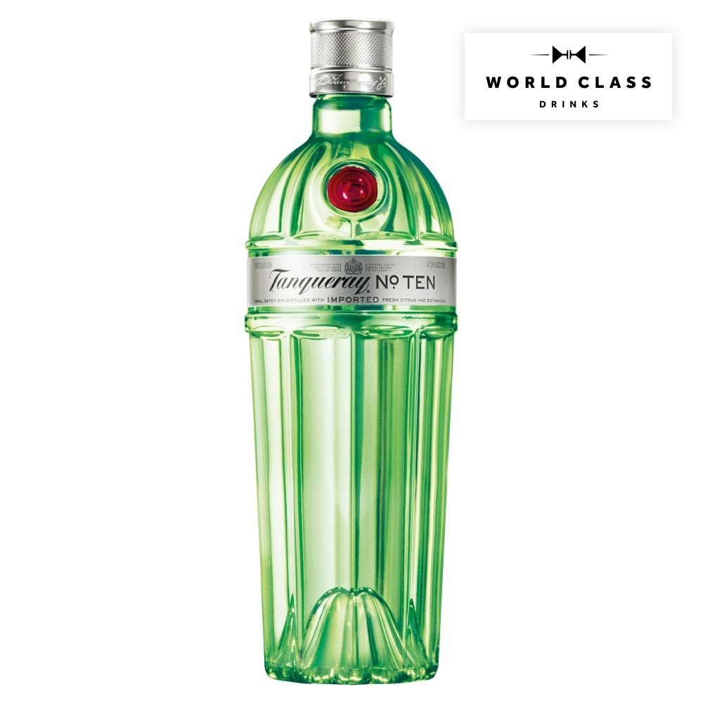 Tanqueray No. Ten 10 Gin 70cl 700ml / 47.3%