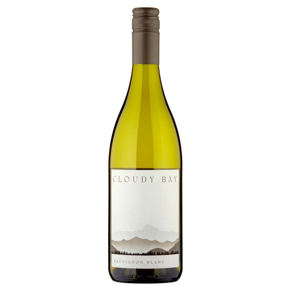 Cloudy Bay Sauvignon Blanc Wine 75cl 750ml / 13.5%
