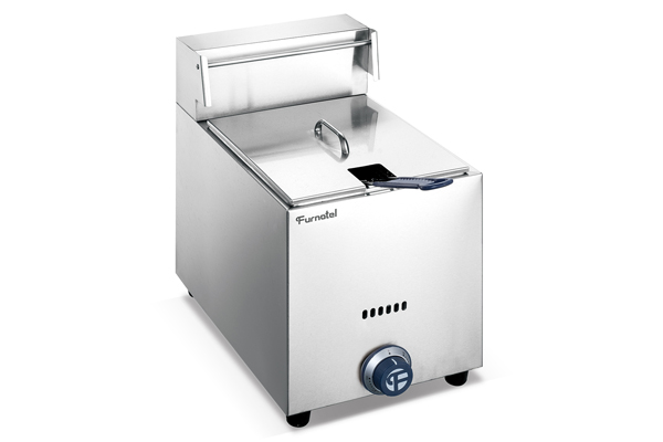 commercial fryer manufacturers