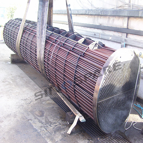 Custom Heat Exchanger