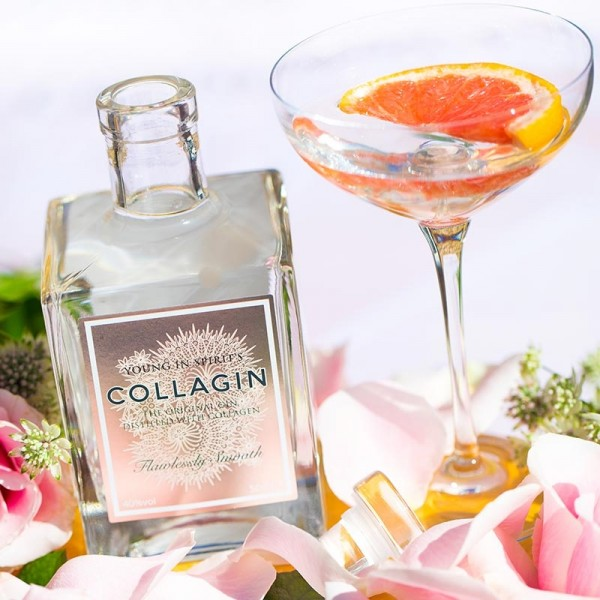 Buy Collagin Gin 50cl 500ml / 40%