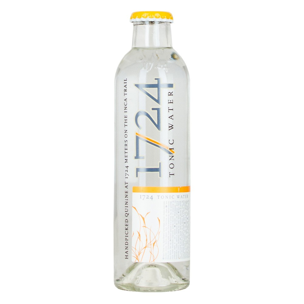 Buy 1724 Tonic Water 200ml