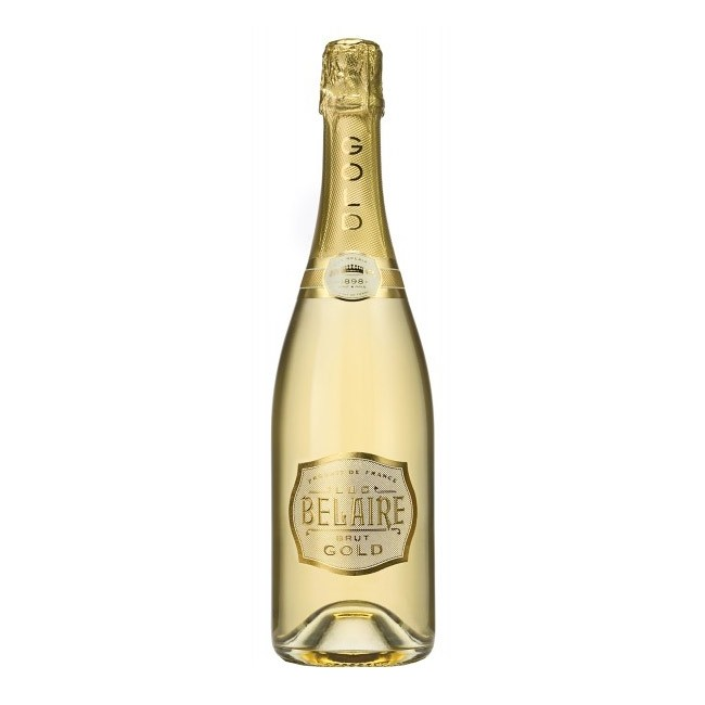 Buy Luc Belaire Brut Gold 75cl 750ml / 12.5%