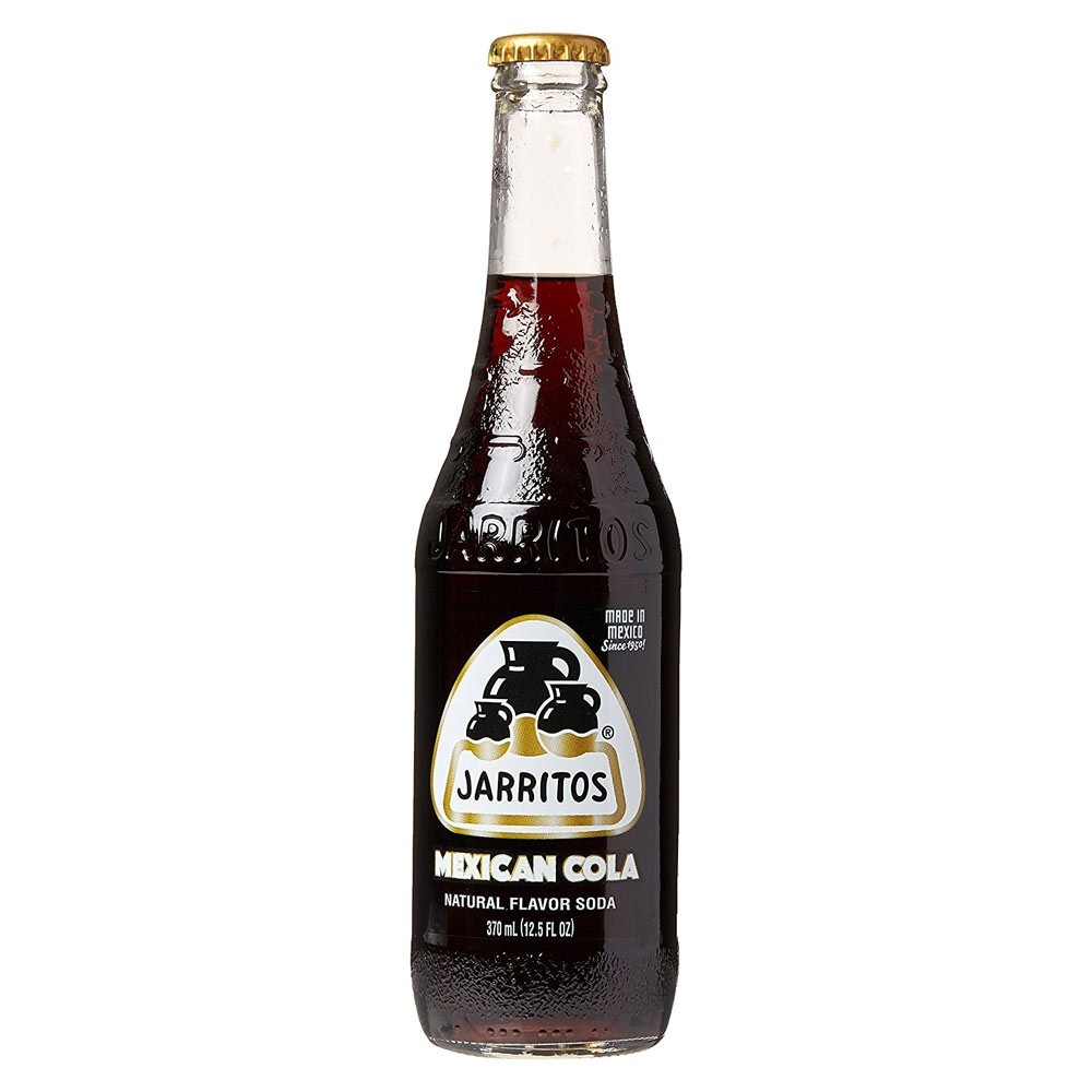 Buy Jarritos Mexican Cola 370ml Mexican Soda 370ml