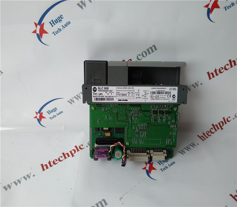 AB 1785-L80E PLC MODULE factory sealed with 1 year warranty