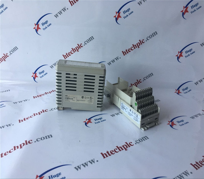 ABB 57160001-K DCS MODULE new in sealed box in stock