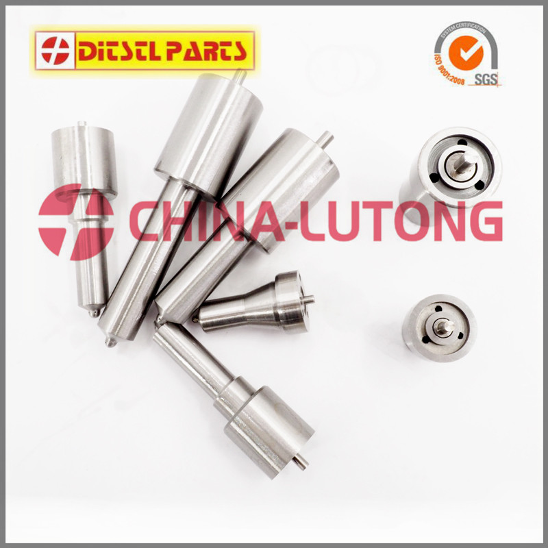 Diesel Engine Fuel Injector Nozzle Dlla153p1270 Common Rail Nozzle from china