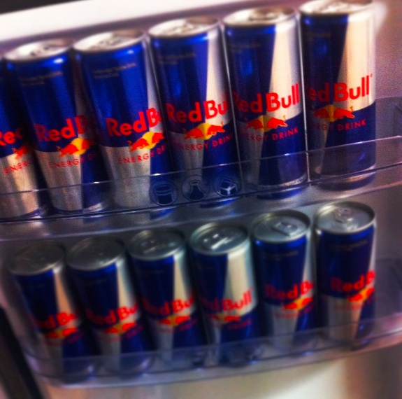 Red Bull Energy Drink 250ml
