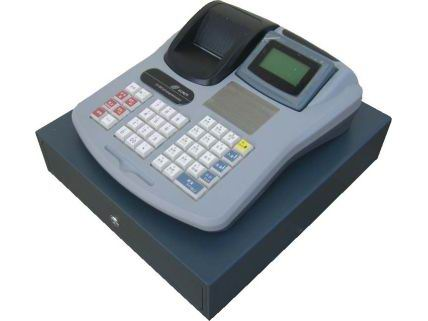 Cash Register(CR1000-K4)
