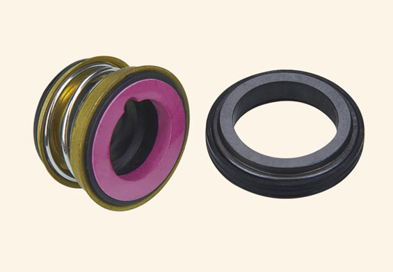 mechanical seals 102