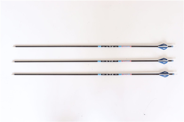 4.2mm carbon arrow 3K  help you new product development
