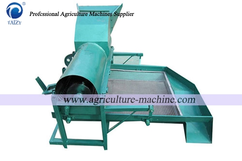 SUNFLOWER THRESHER