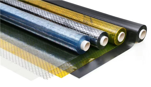 China high quality Esd Pvc Sheet Anti Static Film Anti-static Honeycomb Antistatic Curtain