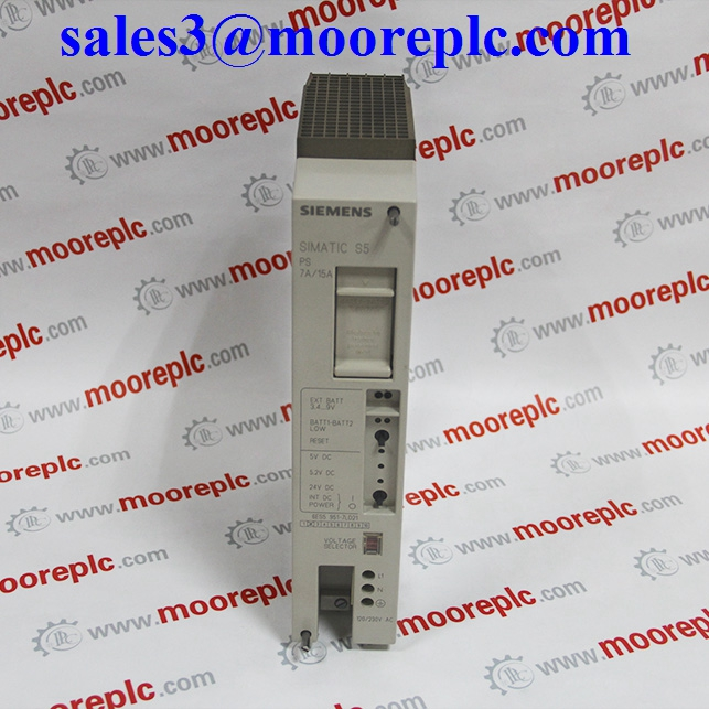 Siemens 6ES5951-7NB21 SIMATIC