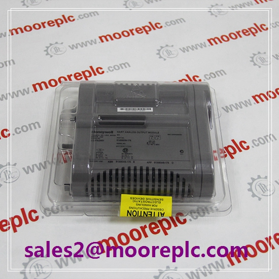 HONEYWELL MC-TDIY22 51204160-175