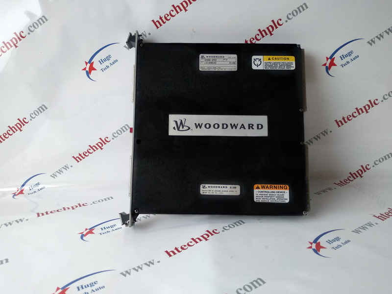 Woodward 5464-335 new and original spare parts of industrial control system