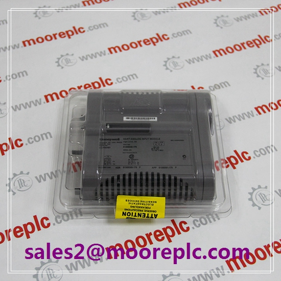 HONEYWELL MC-TLPA02 51309204-175