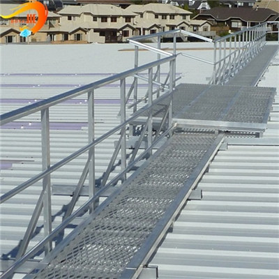 Expanded Metal Walkway Grating&Floor&Ramps,Expanded Metal Wire Mesh,Rigidity Expanded Metal Mesh