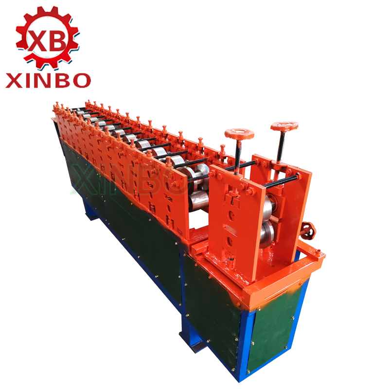 Light Steel Keel Making Machine ,Furring Roll Forming Machine