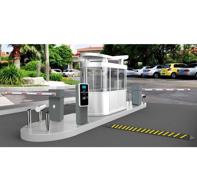 Lane Entry Station, Parking Entrance Controller, Ticket Dispenser