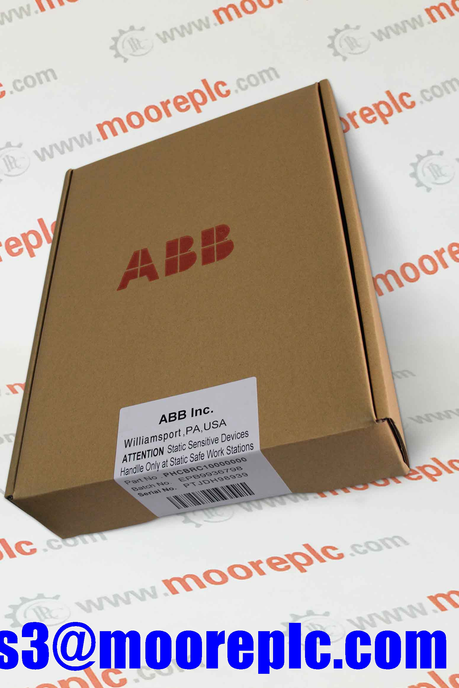 NEW ABB INIIT13 800xA/Bailey/DSQC