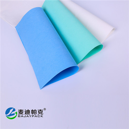 China disposable high quality  Medical Sterilization Wraping Crepe Paper